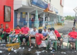 ENTRE RIOS: TODOS CO...