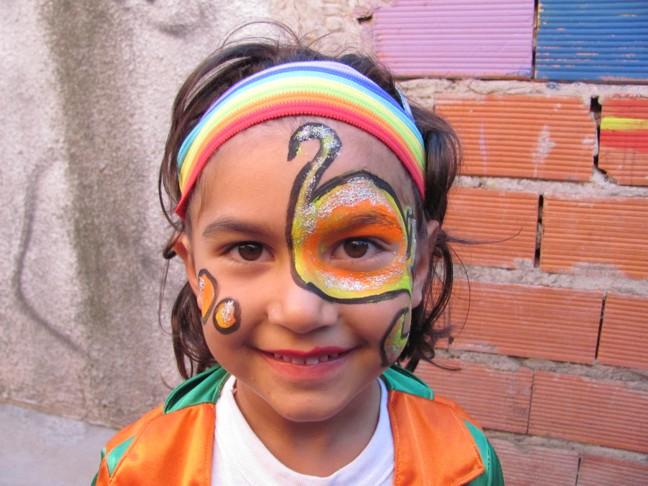 """Carnaval de Pocho: """"..."""