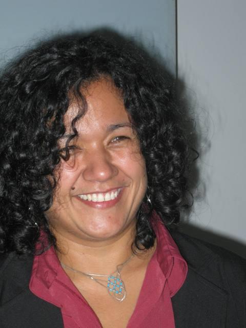 Patricia Toledo