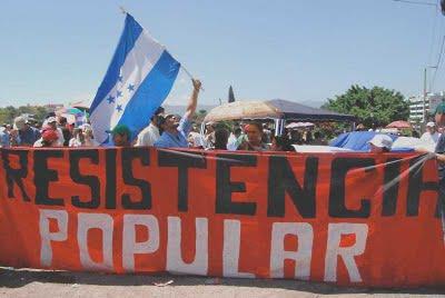 Honduras: pedagogía ...