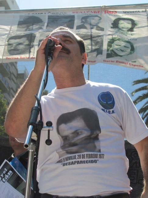 Carlos Novillo, de F...