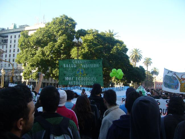 Marcha Mundial de La...