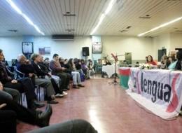 Tercer Congreso de LaS LenguaS