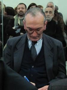 Mario Marcote