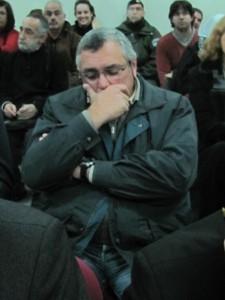 José Scortechini