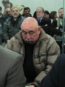 Ramón Vergara