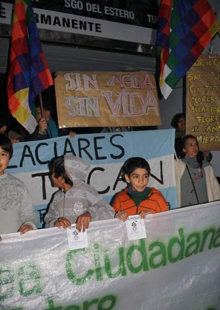 13 UAC Marcha...
