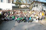 Unos 230 estudiantes rosarinos van rumbo al Impenetrable