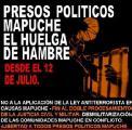 Nueva jornada solidaria por los Presos Polit�cos Mapuche (Cba)