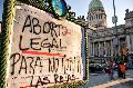 Marcha por el Derecho al Aborto