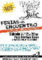Feria del Encuentro / s�bado 2 de octubre / de 12 a 20 hs.