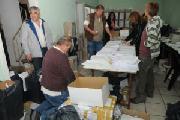 Denuncias cruzadas empa�an la elecci�n de la CTA en Mendoza