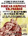 Ppmapuche: movilizaci�n global hoy