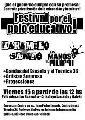 FESTIVAL POLO por EDUCATIVO SAAVEDRA