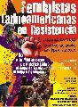 ENM: documento de convocantes a la mesa de feministas latinoamericanas en resistencia