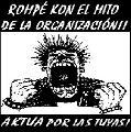 M�todos de organizaci�n anarkopunk y diskrepancias