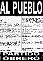 Al Pueblo