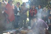 Quilmes: Celebraci�n de la Pachamama