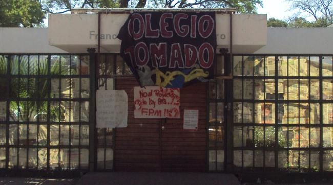 Audio: El colegio Pa...
