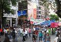 Marcha por la educaci�n y en repudio del asesinato de Mariano Ferreyra V