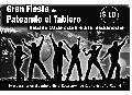 16/10 Gran Fiesta de Pateando el Tablero