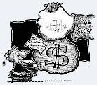 Empresas megamineras y universidades nacionales: la distribuci�n de fondos de YMAD