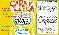 Muestra Itinerante Cara y Lleca / Viernes 15 de octubre / de 10 a 20 hs.