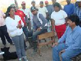 Octubre Pilag� e Historia de la crueldad argentina a beneficio de QOMPI