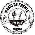 RADIO DE FRENTE - FM 94.9