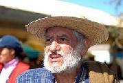 Hugo Blanco Gald�s: �La violencia de los oprimidos es una violencia de respuesta�
