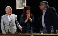 �Autores ideol�gicos del crimen de Mariano? La burocracia sindical que los Kirchner ampara