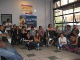 ATE Rosario se moviliza el jueves 28 en contra de la propuesta del gobierno y de Maguid