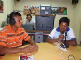 Radio Nacional de Venezuela impulsando la comunicaci�n intercultural biling�e