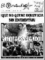 """Difundir """"El Santuchista"""" es difundir la alternativa combatiente"""