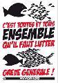 Francia: sigue la lucha contra el nuevo r�gimen de pensiones