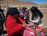 Jujuy reedit� una actividad milenaria de la cultura andina