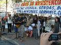 Uruguay: Naci�n Charr�a reclama al Estado que ratifique el Convenio 169