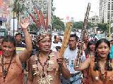 Venezuela: d�a de la resistencia ind�gena, tributo a la perseverancia