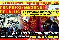 Congreso Nacional  de la UJS - La militancia y la juventud