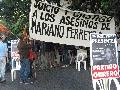 �Mariano Ferreyra presente!