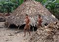 Per�: exhiben pruebas de existencia de ind�genas aislados en la Amazonia