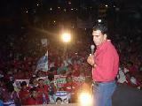 Huaura-Peru: Javier Alvarado contra la corrupcion regional