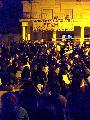 Acta acuerdo entre estudiantes y autoridades de Filosofia UNC