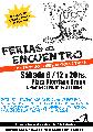 Feria del Encuentro / sabado 6 de noviembre / de 12 a 20 hs.