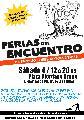 Feria del Encuentro / sabado 4 de diciembre / de 12 a 20 hs.