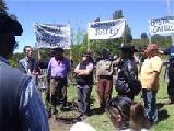 Chubut: Comunicado de Comunidades Mapuche-Tehuelches