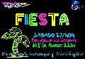 Fiesta en Sociales el sabado (Marcelo T Alvear 2230)
