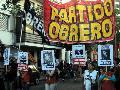 Nueva movilizaci�n por justicia por Mariano Ferreyra