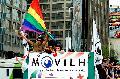 MOVILH denuncia campa�a que busca dar rango constitucional a la homofobia en Chile