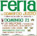 Feria Art Art Org 21/11 16 hs.